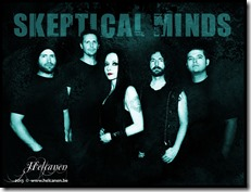 Skeptical Minds