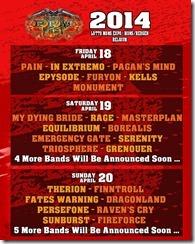 2014-01-14 PPM Fest