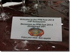 2014-01-2014 PPM Fest Tischkarte