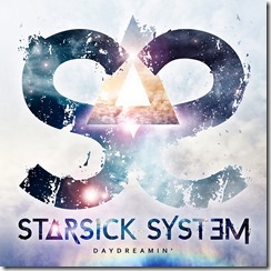 SS_Daydreamin cover 2