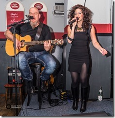Das FRollein und Herr Motte @ Marias' Ballroom Akustikset