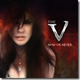 COVER CD VERONICA