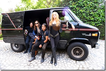 Huntress-Band-Photo