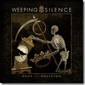 weepingsilence_opus4oblivion_cover