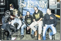 Serenity - Akustik