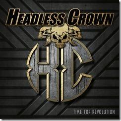 headlesscrown_timetorevolution_cover