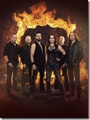 Van Canto-Metal Vocal Musical_Voices Of Fire_press pictures_credit Stefan Heilemann_3