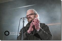 Thorsten Zahn - Chefredakteur Metal Hammer