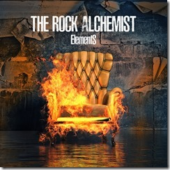 THE ROCK ALCHEMIST - Elements