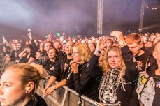 Powerwolf - Fans