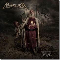 Rebellion-ATragedyInSteelPartII-ShakespearesKingLear-Frontcover Logo Titel-5000x5000px-RGB