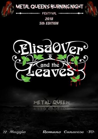 ElisaOver and the Leaves