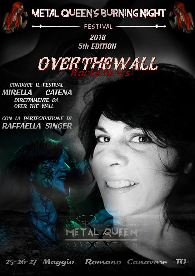 Over The Wall Webradio