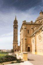 Basilika ta' Pinu (Gozo)