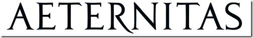 AETERNITAS_Logo