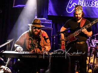 Devon Allman Project