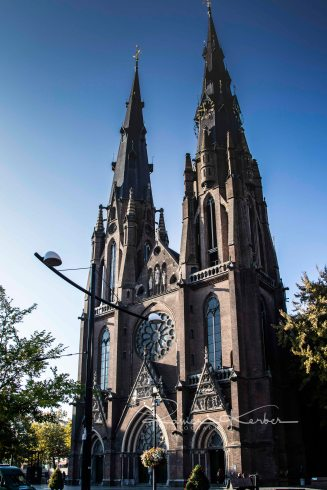 St. Catherine's Church Eindhoven