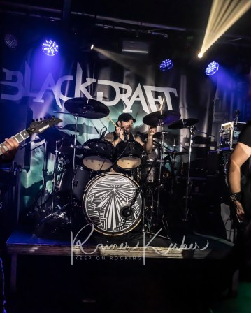 Blackdraft