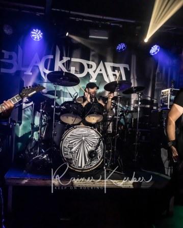 Blackdraft