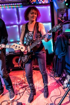 Las Vegas Parano Rock Band