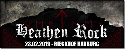 Heathen Rock Festival