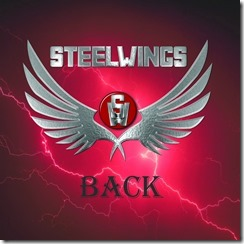 Steelwings - Back