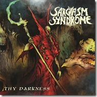 Sarcasm Syndrome-Thy Darkness-Cover