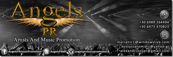 Angel PR