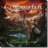 Coronatus - The Eminence Of Nature