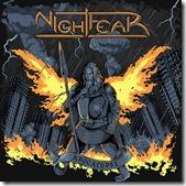 Nightfear - Apocalypse 12x12cm