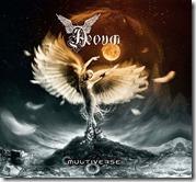 cover Aevum - Multiverse