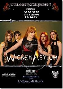 Wicked Asylum