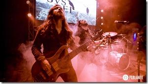 Agustin Bastias - Bass