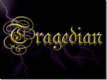 Tragedian Logo