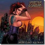 Neon Angel - Neon Light District