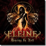Eleine - Dancing In Hell - Artwork