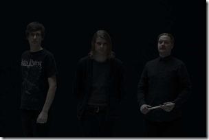 Black Parable Promo Picture