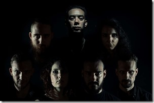 Band Photo 2020