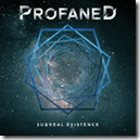 Profaned - Surreal Existence cover art