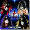 Starmen - By The Grace Of Rock N Roll - Artwork