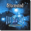 Stormwind - Reflections (Re-Mastered & Bonus Track) - Artwork