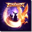 FireWing Resurrection Cover