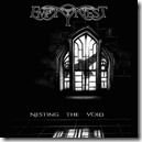 Emptynest-nesting the void cover