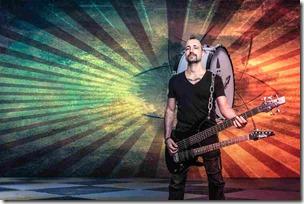 Photo - Ben Blutzukker 01