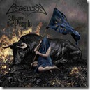Rebellion - We The People - Front