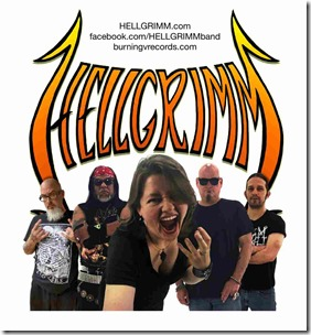 HELLGRIMM