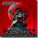 Boneyard Oathbreaker Album Cover