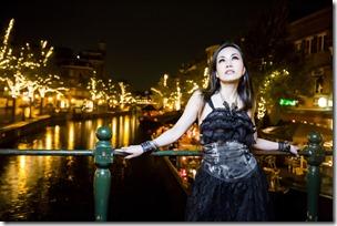 Saeko Alone by Jeroen Aarts_E8A9488 c